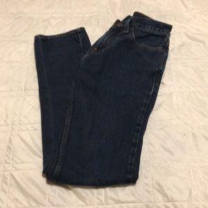 Men's Hollister Jeans Size 28x30